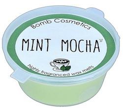 Bomb Cosmetics Wosk zapachowy MINT MOCHA 35g