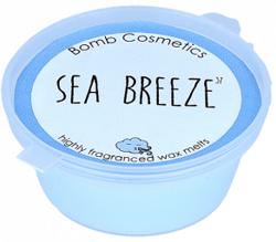 Bomb Cosmetics Wosk zapachowy SEA BREEZE 35g