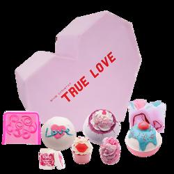 Bomb Cosmetics Zestaw Upominkowy True Love