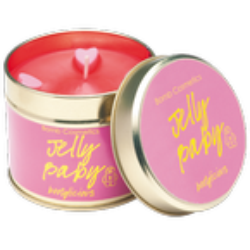 Bomb Cosmetics świeca zapachowa puszka Jelly Baby
