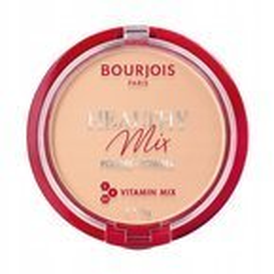 Bourjois Healthy Mix Anti-Fatigue Puder do twarzy 02 Golden Ivory