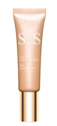CLARINS SOS Primer Korygująca baza pod makijaż 02 Peach 30ml