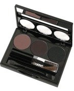 COLLECTION Brow Kit - brunette Paleta do brwi