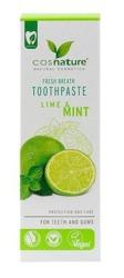 COSNATURE Pasta do zębów limonka-mięta 75ml