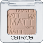 Catrice Absolute Eye Colour cień do powiek - 870 On The Taupe Of The Matt Everest