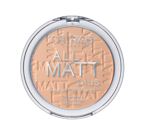 Catrice All Matt Plus Shine Control Powder - Puder matujący 025 Sand Beige, 10 g