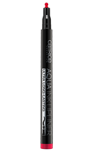 Catrice Aqua INK Lipliner Konturówka do ust 050 Don't copy my poppy 1ml
