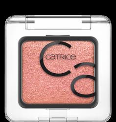 Catrice Art Couleurs Eyeshadow Pojedynczy cień do powiek 330 Cheeky Peachy 2,4g