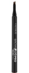 Catrice Brow Comb Designer Pro Micro Pen Flamaster do brwi 040 Deep Brown