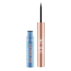 Catrice Glam&Doll Easy Wash Off Eyeliner Eyeliner w płynie 1,7ml