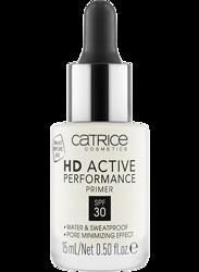 Catrice HD Active Performance Primer Baza pod makijaż SPF30 15ml