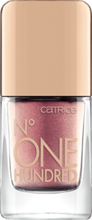 Catrice ICONails Gel Lakier do paznokci 100 10,5ml