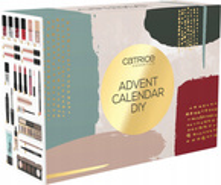 Catrice Kalendarz Adwentowy DIY