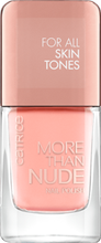 Catrice More Than Nude Lakier do paznokci 15 10,5ml