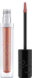 Catrice Plump&Shine Lip Gloss Błyszczyk do ust 030 Shimmery Goldstone