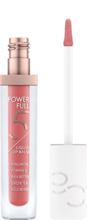 Catrice Power Full 5 Liquid Lip Balm Błyszczyk do ust 010 Glossy Apricot