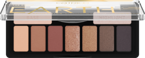 Catrice The Epic EARTH paleta cieni 010 10g