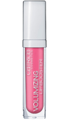 Catrice Volumizing Lip Booster - Błyszczyk zwiększający objętość ust 030 Pink Up The Volume