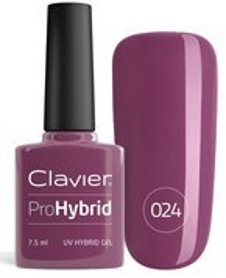Clavier Lakier Hybrydowy ProHybrid 024 7,5ml