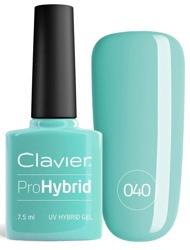 Clavier Lakier Hybrydowy ProHybrid 040 7,5ml