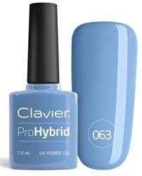 Clavier Lakier Hybrydowy ProHybrid 063 7,5ml