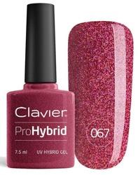 Clavier Lakier Hybrydowy ProHybrid 067 7,5ml