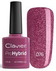 Clavier Lakier Hybrydowy ProHybrid 076 7,5ml