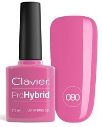 Clavier Lakier Hybrydowy ProHybrid 080 7,5ml