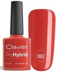 Clavier Lakier Hybrydowy ProHybrid 082 7,5ml