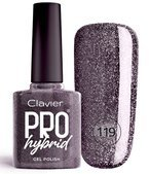 Clavier Lakier Hybrydowy ProHybrid 119 7,5ml