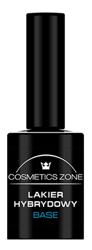 Cosmetics Zone Base hybrid - Baza do lakieru hybrydowego 15ml