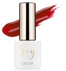 Cosmetics Zone Sey Lakier hybrydowy S124 Copper Red 7ml