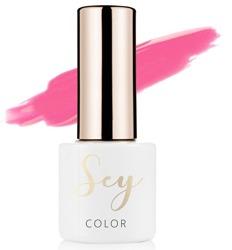 Cosmetics Zone Sey Lakier hybrydowy S162 Charming Pink 7ml