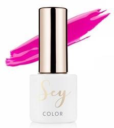 Cosmetics Zone Sey Lakier hybrydowy S165 Sweet Candy 7ml