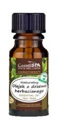 CosmoSPA Olejek z drzewa herbacianego naturalny (antybakteryjny) 10ml