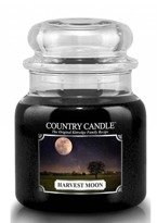 Country Candle Słoik średni Harvest Moon 453g