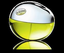 DKNY Be Delicious Woda perfumowana dla kobiet 100ml