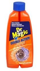 DR Magic Double Action Foamer udrażniacz do rur w płynie 500ml