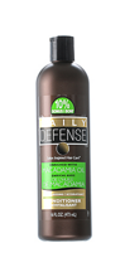 Daily Defense Macadamia Oil Conditioner - Odżywka do włosów z olejkiem makadamia, 473 ml