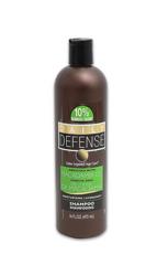 Daily Defense Macadamia Oil Shampoo - Szampon do włosów z olejkiem makadamia, 473 ml