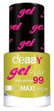 Debby Gel Play Lakier do paznokci 99 7,5ml