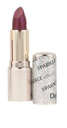 Delia Be Glamour Cream Glow Sparkle lipstick Pomadka do ust 608 4g