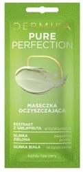 Dermika Maseczka oczyszczająca Pure Perfection 10ml