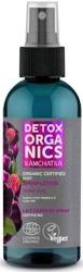 Detox Organics balsam do ciała spray 170ml