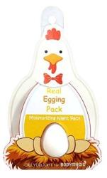 Dilly Delight Real Egging Pack Całonocna maska do twarzy 4g