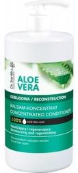 Dr Sante Aloe Vera Balsam-koncentrat do włosów 1000ml