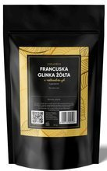 E-naturalne Francuska Glinka Żółta 50g