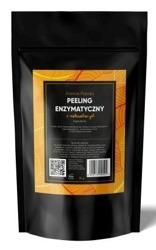E-naturalne Peeling Enzymatyczny z ananasem i papają 30g