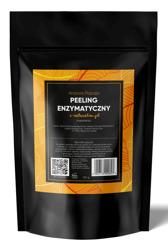 E-naturalne Peeling enzymatyczny z ananasem i papają 120g
