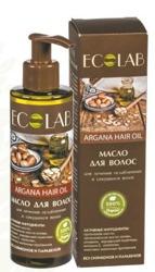 EO LAB Arganowy olej do włosów wzmacniający 200ml